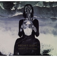 SECRET SIGHT - SHARED LONELINESS [LIMITED] DIGICD