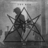 ZOS KIA - 23 DIGIBOOK2CD