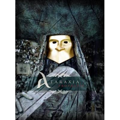 ATARAXIA - PROPHETIA [LIMITED] DIGIBOOK2CD