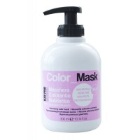 COLOR MASK - PASTEL PINK