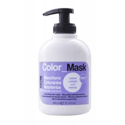 COLOR MASK - LAVENDER KAYPRO