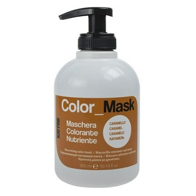 MASCARILLA COLORANTE - CARAMELO