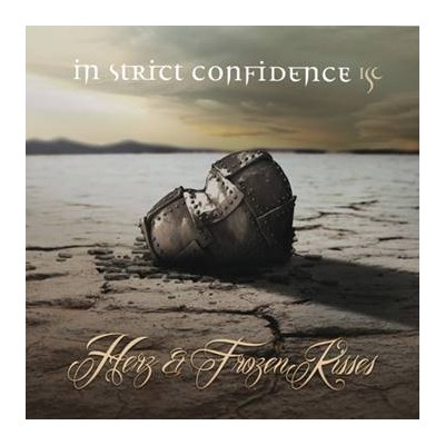 IN STRICT CONFIDENCE - HERZ & FROZEN KISSES DIGICD