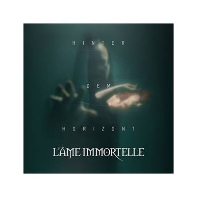 L'ÂME IMMORTELLE - HINTER DEN HORIZONT DIGICD