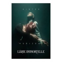L'ÂME IMMORTELLE - HINTER DEN HORIZONT [LIMITED] BOOK+3CD