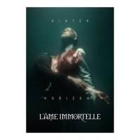 L'ÂME IMMORTELLE - HINTER DEN HORIZONT [LIMITED] BOOK+3CD
