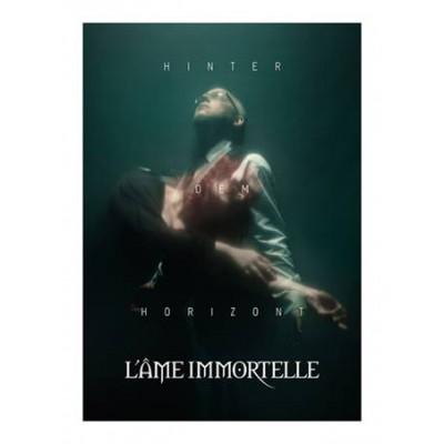 L'ÂME IMMORTELLE - HINTER DEN HORIZONT DIGICD
