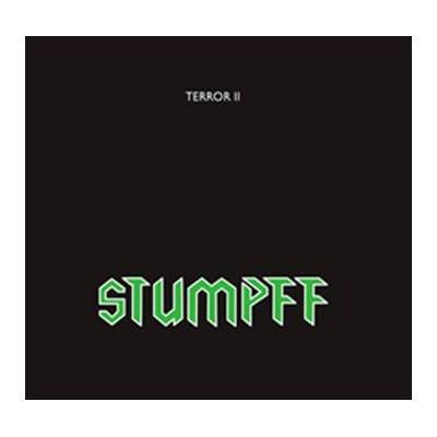 TOMMI STUMPFF - TERROR II DIGICD