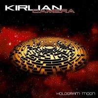 KIRLIAN CAMERA - HOLOGRAM MOON [LIMITED BOOK EDITON] BOOK + 2CD