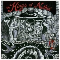 KINGS OF NUTHIN´- GET BUSY LIVIN´OR GET BUSY DYIN´LP
