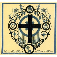 REVEREND BEAT-MAN AND THE CHURCH OF HERPES - YOUR FAVOURITE POSITION IS ON YOUR KNEES LP