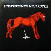 EINSTÜRZENDE NEUBAUTEN - HAUS DER LÜGE LP