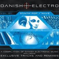 V/A - DANISH ELECTRO VOL. 1 [LIMITED] DIGICD