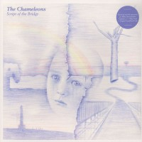 THE CHAMELEONS - SCRIPT OF THE BRIDGE 2LP