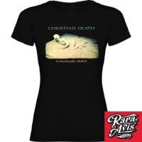 CHRISTIAN DEATH - CATASTROPHE BALLET