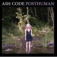ASH CODE - POSTHUMAN [LIMITED] LP
