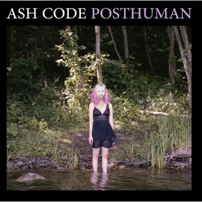 ASH CODE - POSTHUMAN [LIMITED] LP manic depression