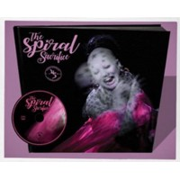 SOPOR AETERNUS & THE ENSEMBLE OF SHADOWS - THE SPIRAL SACRIFICE [LIMITED] BOOK+CD