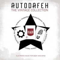 AUTODAFEH - THE VINTAGE COLLECTION LP