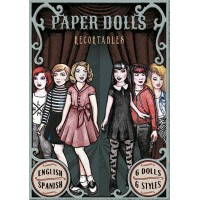 PAPER DOLLS - RECORTABLES