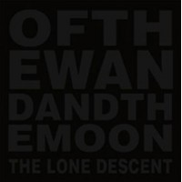 OF THE WAND AND THE MOON - THE LONE DESCENT [LIMITED GOLD] 2LP
