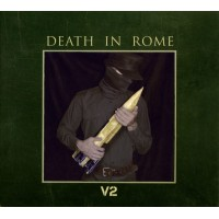DEATH IN ROME - V2 DIGICD