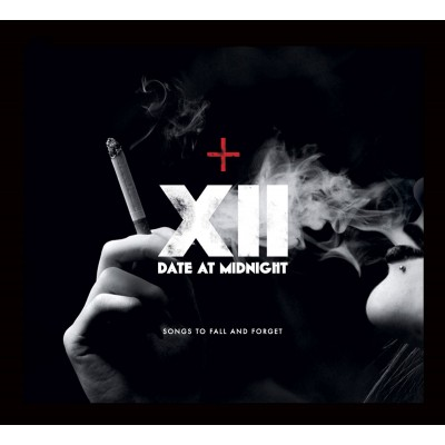 DATE AT MIDNIGHT - SONGS TO FALL AND FORGET CD