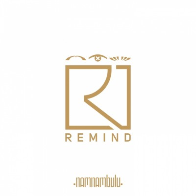 NAMNAMBULU – REMIND 2CD
