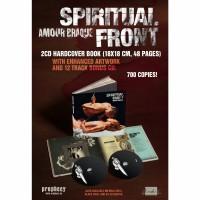 SPIRITUAL FRONT - AMOUR BRAQUE DIGICD