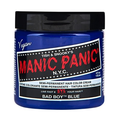 TINTE SEMIPERMANENTE - BAD BOY BLUE