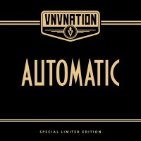 VNV NATION - AUTOMATIC [LIMITED CLEAR VINYL] 2LP