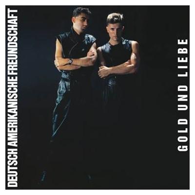 DAF - GOLD UND LIEBE CD