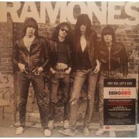 RAMONES - RAMONES LP