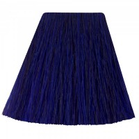 SEMI PERMANENT HAIR DYE - SHOCKING BLUE