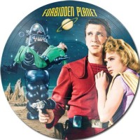 OST- FORBIDDEN PLANET [LIMITED] LP