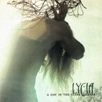 LYCIA – A DAY IN THE STARK CORNER [+ BONUS] DIGICD