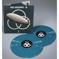 DIE KRUPPS - I [BLUE] 2LP