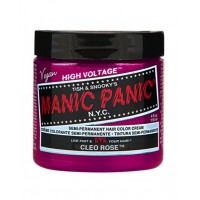 SEMI PERMANENT HAIR DYE - CLEO ROSE