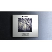 IKON - AS TIME GOES BY [REMIXED AND REMASTERED] DIGI2CD