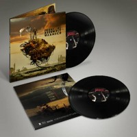 FRONT LINE ASSEMBLY - WARMECH [BLACK] 2LP