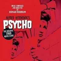 OST - ALFRED HITCHCOCK´S PSYCHO LP