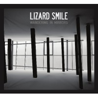 LIZARD SMILE - WANDERING IN MIRRORS [LIMITED] DIGICD