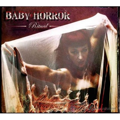 BABY HORROR - RITUAL DIGICD