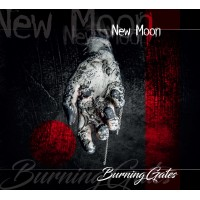 BURNING GATES - NEW MOON DIGICD