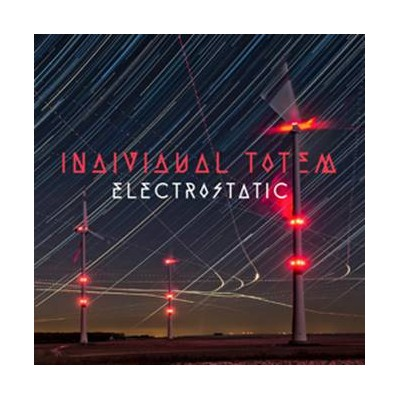 INDIVIDUAL TOTEM - ELECTROSTATIC CD