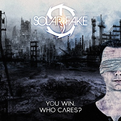 SOLAR FAKE - YOU WIN. WHO CARES? CD