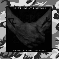 HERR LOUNGE CORPS – SPITTING AT PIGEONS / READY STEADY DESPAIR! DIGI2CD