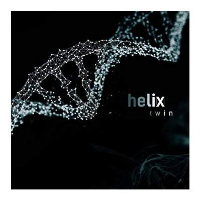 HELIX - TWIN CD