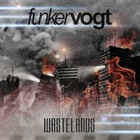 FUNKER VOGT - WASTELANDS CD
