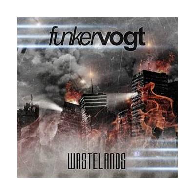 FUNKER VOGT - WASTELANDS CD